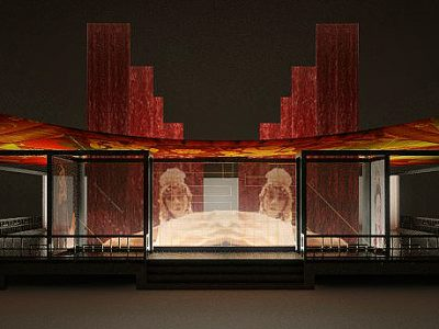 Beijing's Opera